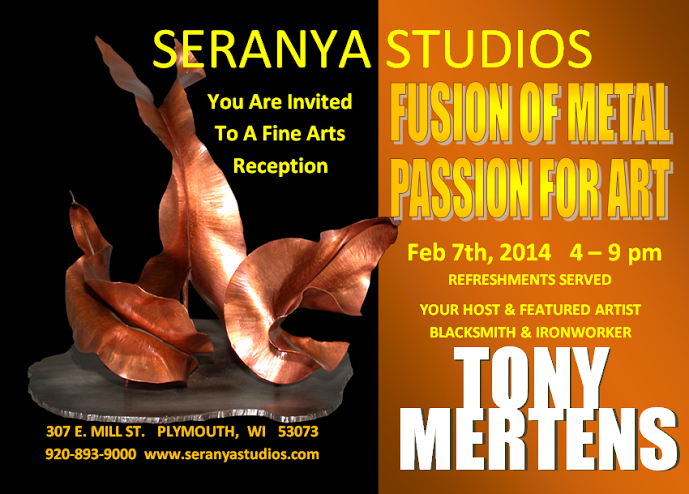 Tony final invitation Seranya