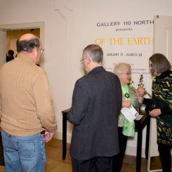 Plymouth Arts Center's Of the Earth. Photo by Dale Van Minsel.
