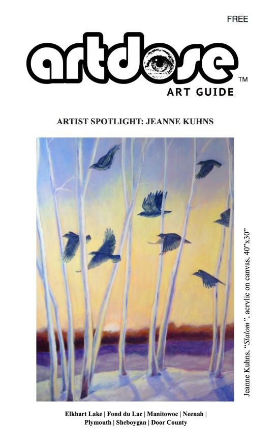 Artdose Vol VII Cover