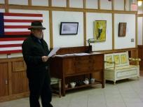 James Gollata, poet