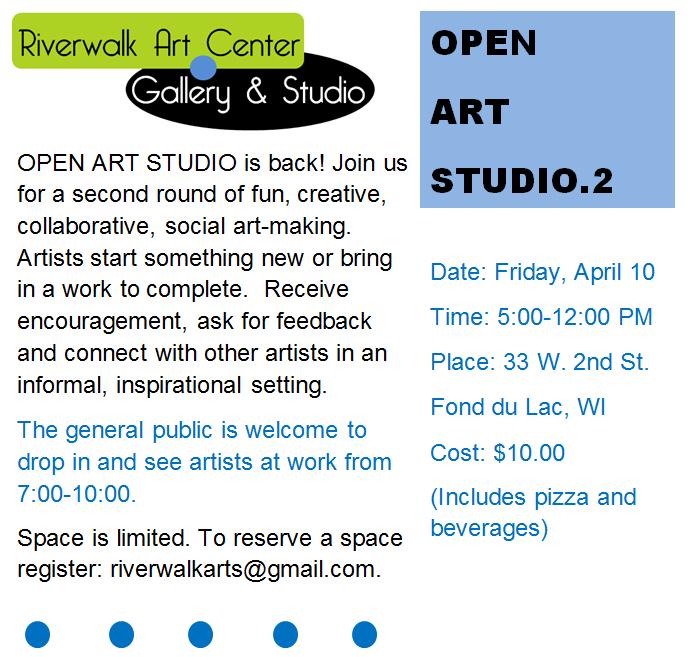 Open Art Studio.2