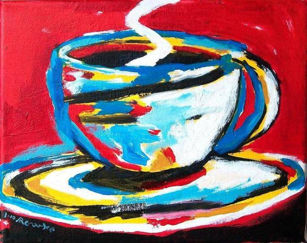 art-coffee