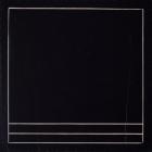 """Watari, Acrylic on wood, 8 x 8 x 1.5"""", 2017"""