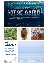 Arts Algoma March 2019 revised