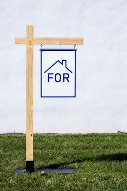 """OpFORtunity, pine, aluminum, house paint, 36"""" x 72"""" x 15"""", 2019"""