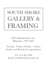 https://southshoregalleryandframing.com