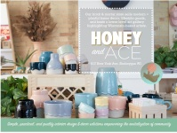 honey and ace ad