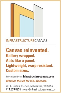 Infrastructure canvas QtrPg Ad,print