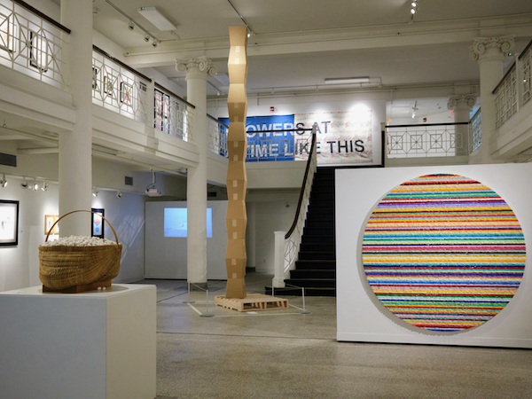 The Art World In Wisconsin Is Opening Up